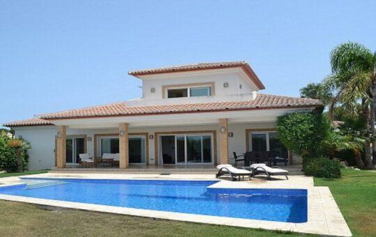 huis kopen in Javea