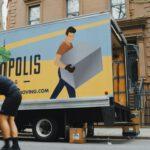 De voordelen van een verhuisbedrijf