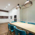 Keuken Nordhorn, de u-vormige keuken voor ieder interieur